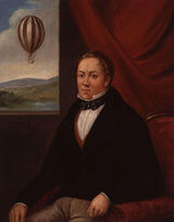 Charles Green (balloonist)