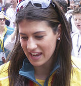 Swimming at the 2006 Commonwealth Games  Women's 400 metres individual medley