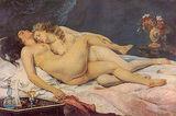 Lesbianism in erotica