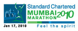 Standard Chartered Mumbai Marathon 2010