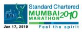 Standard Chartered Mumbai Marathon 2010