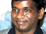 Karthik Raja