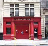 new patrolling - New York Fire Patrol
