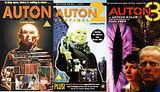 auton trilogy - Auton trilogy