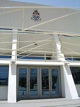 Legislative Assembly of the Cayman Islands