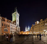 Old Town (Prague)