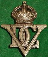 5th Royal Inniskilling Dragoon Guards