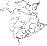 fredericton lincoln - Fredericton-Lincoln