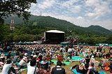 fuji music - Fuji Rock Festival