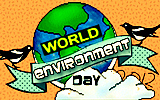 world environment day - World Environment Day