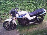 Suzuki GSX series