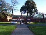 St Anne's Park