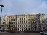 Helsinki Polytechnic Stadia