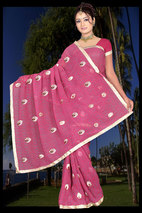 Wedding Sarees Collection of Libas Group