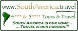 south america tour peru - South America Travel