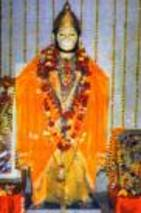 SHRI SIDDHESHAWAR NATH SHIV MANDIR TRUST