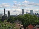 Mission Hill, Boston