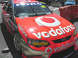 Triple Eight Race Engineering (V8 Supercars)