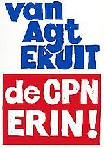 Communist Party of the Netherlands