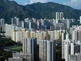 Wong Tai Sin, Hong Kong