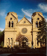 assisi cathedral - Cathedral Basilica of St. Francis of Assisi