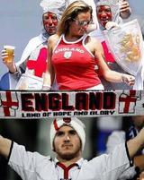 England Footbal Team
