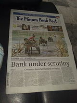 The Phnom Penh Post