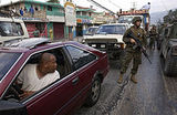 united nations - United Nations Stabilisation Mission in Haiti