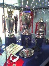 manchester united club