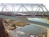 Kali Sindh River