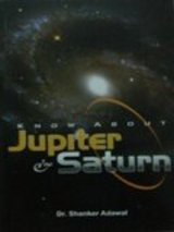 Jupiter and Saturn