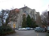 St. Mark's Episcopal Cathedral, Seattle