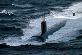 USS Columbia (SSN-771)