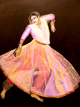 dances of india - Dances of India