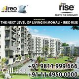 IREO Rise Mohali Chandigarh