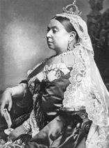 Legitimacy of Queen Victoria