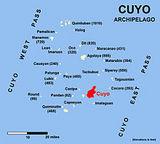 Cuyo, Palawan