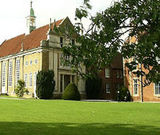 bishop college