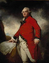 James Stuart (East India Company officer)