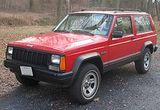 Jeep Cherokee (XJ)