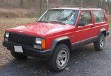 Jeep Cherokee (XJ)