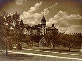 Main Building (University of Texas at Austin)