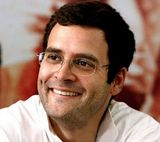 Rahul Gandhi turns 40