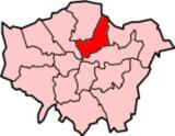 North East (London Assembly constituency)