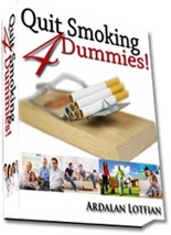 Get the help you need to quit smoking from Quitsmoking4dummies.com