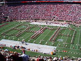 University of Alabama traditions