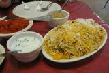 Hyderabad Biriyani