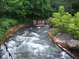 Kali River Rapids