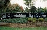 Cambridge High School (New Zealand)