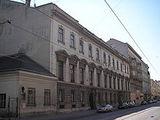 Palais Chotek